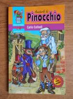 Anticariat: Carlo Collodi - Aventurile lui Pinocchio