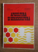 Anticariat: Carmen Spataru - Apicultura si sericicultura