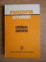 Catalin Zamfir - Filozofia istoriei