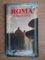 Cinzia Valigi - Roma e Vaticano