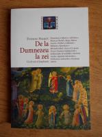 Anticariat: Etienne Perrot - De la Dumnezeu la zei. Un drum al implinirii