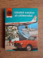 Anticariat: Ioan Nastoiu - Ghidul sanitar al calatorului