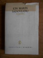 Ion Marin Sadoveanu - Scrieri (volumul 8)