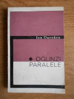 Anticariat: Ion Oarcasu - Oglinzi paralele