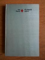 Anticariat: Ion Vlasiu - O singura iubire