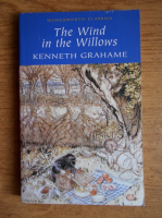 Kenneth Grahame - The wind in the willos