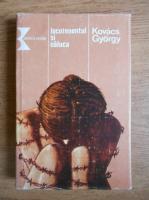 Anticariat: Kovacs Gyorgy  - Locotenentul si naluca