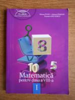 Marius Perianu - Matematica pentru clasa a VIII-a (volumul 1)