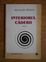 Anticariat: Nicolae Neagu - Interiorul caderii