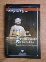 Anticariat: Reteaua neuronala pentru levitatie a lui Buddha