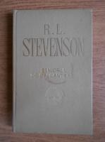 Robert Louis Stevenson - Seniorul de Ballantrae
