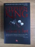 Stephen King - Salem's lot