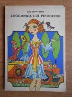 Ugo Scotti-Berni - Logodnica lui Pinocchio