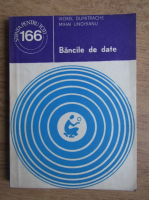 Anticariat: Viorel Dumitrache - Bancile de date