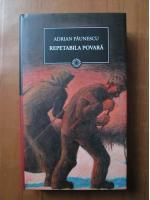Adrian Paunescu - Repetabila povara