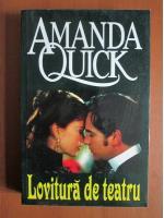 Amanda Quick - Lovitura de teatru
