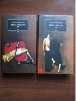 Anticariat: Augustin Buzura - Fetele tacerii (2 volume)
