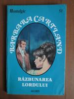 Anticariat: Barbara Cartland - Razbunarea lordului