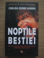 Anticariat: Chelsea Quinn Yarbro - Noptile bestiei