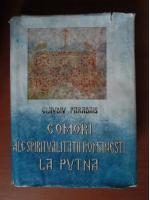 Claudiu Paradais - Comori ale spiritualitatii romanesti la Putna