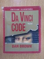 Anticariat: Dan Brown - The Da Vinci code