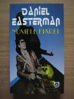 Daniel Easterman - Numele fiarei