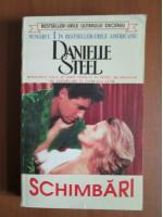 Danielle Steel - Schimbari
