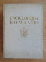 Anticariat: Dimitrie Gusti - Enciclopedia Romaniei (volumul 2)