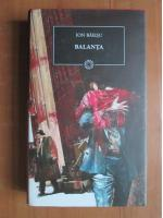 Anticariat: Ion Baiesu - Balanta