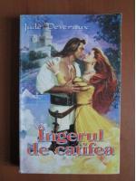 Anticariat: Jude Deveraux - Ingerul de catifea