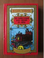 Anticariat: Jules Verne - Les tribulations d`un chinois en Chine