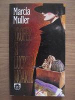 Anticariat: Marcia Muller - Trofee si lucruri moarte