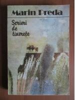 Anticariat: Marin Preda - Scrieri de tinerete