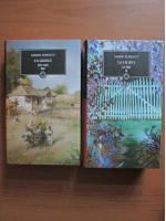 Anticariat: Marin Sorescu - La Lilieci (2 volume)