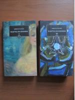 Anticariat: Mircea Eliade - Noaptea de sanziene (2 volume)