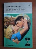 Anticariat: Nelly Salinger - Nunta de toamna
