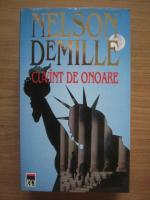 Anticariat: Nelson DeMille - Cuvant de onoare