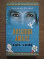 Roopa Farooki - Dulciuri amare