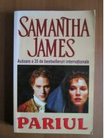 Samantha James - Pariul