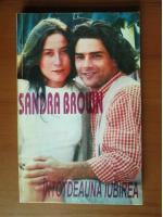 Anticariat: Sandra Brown - Intotdeauna iubirea