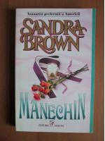 Sandra Brown - Manechin