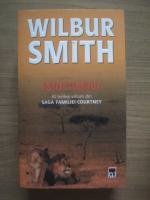 Wilbur Smith - Sanctuarul