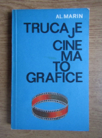 Anticariat: Alexandru Marin - Trucaje cinematografice