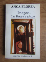 Anca Florea - Inapoi, in Basarabia