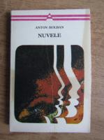 Anton Holban - Nuvele