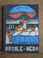 Anticariat: Auguste Bailly - Orgiile lui Nero