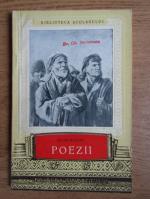 Anticariat: Cezar Bolliac - Poezii