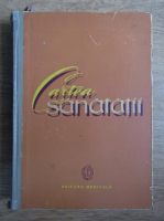 D. A. Jdanov - Cartea sanatatii