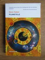 Dava Sobel - Planetele