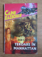 Don Carter - Teroare in Manhattan